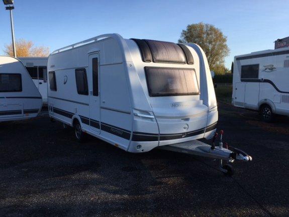 achat caravane / mobil home Dethleffs Nomad 490 Bl DUMON CAMPER 31