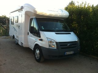 Chausson Flash 12