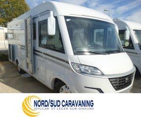 achat  Bavaria I 700 C Class NORD SUD CARAVANING