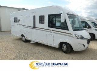 achat  Bavaria I 740 C Style NORD SUD CARAVANING