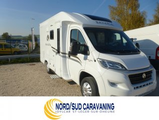 Bavaria T 600 P Style occasion