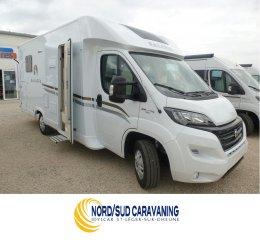 achat  Bavaria T 706 C Style NORD SUD CARAVANING