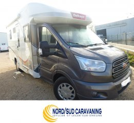 achat  Challenger 290 Edition Speciale NORD SUD CARAVANING