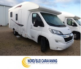achat  Pla Camper Happy 395 NORD SUD CARAVANING