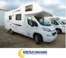 achat  Pla Camper Happy 435 NORD SUD CARAVANING