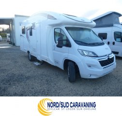 achat  Pla Camper Mister 570 NORD SUD CARAVANING