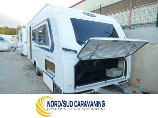 achat caravane / mobil home Caravelair Allegra 470 NORD SUD CARAVANING