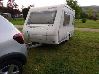 achat caravane / mobil home Fleurette Tamaris 30 NORD SUD CARAVANING