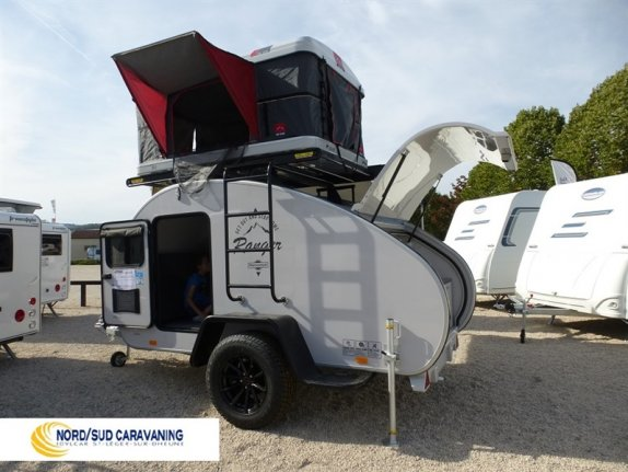 achat caravane / mobil home Hero Camper Ranger 2020 NORD SUD CARAVANING