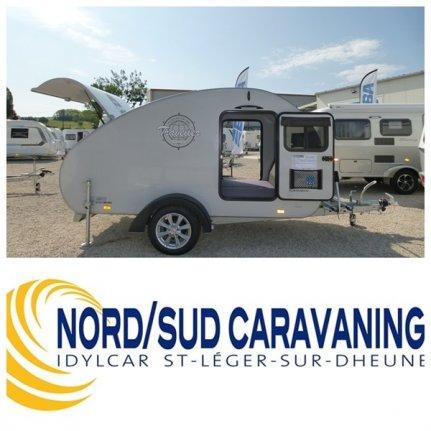 achat caravane / mobil home Hero Camper Traveller NORD SUD CARAVANING