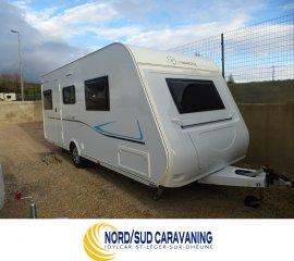 achat caravane / mobil home La Mancelle 490 SA NORD SUD CARAVANING
