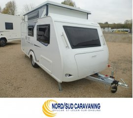 achat caravane / mobil home Silver 380 CP NORD SUD CARAVANING