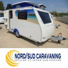 achat caravane / mobil home Silver Mini Silver 290 NORD SUD CARAVANING