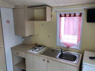 achat caravane / mobil home IRM Emeraude LES LOGIS D'ANNE-SOPHIE
