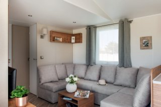 achat caravane / mobil home IRM Long Island 3 LES LOGIS D'ANNE-SOPHIE