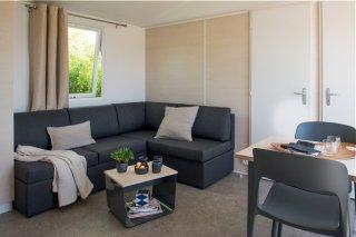 achat caravane / mobil home IRM Riviera Suite LES LOGIS D'ANNE-SOPHIE