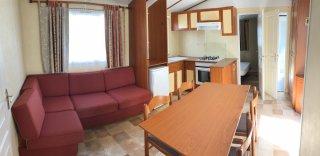 achat caravane / mobil home IRM Super Altair LES LOGIS D'ANNE-SOPHIE