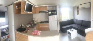 achat caravane / mobil home O`hara 914 LES LOGIS D'ANNE-SOPHIE