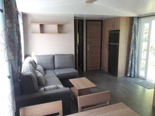 achat caravane / mobil home Rapidhome Elite 90 LES LOGIS D'ANNE-SOPHIE