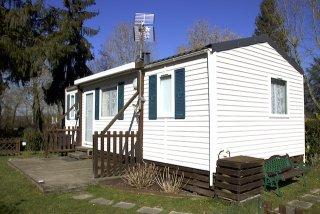 achat caravane / mobil home Rapidhome Loft 80 LES LOGIS D'ANNE-SOPHIE