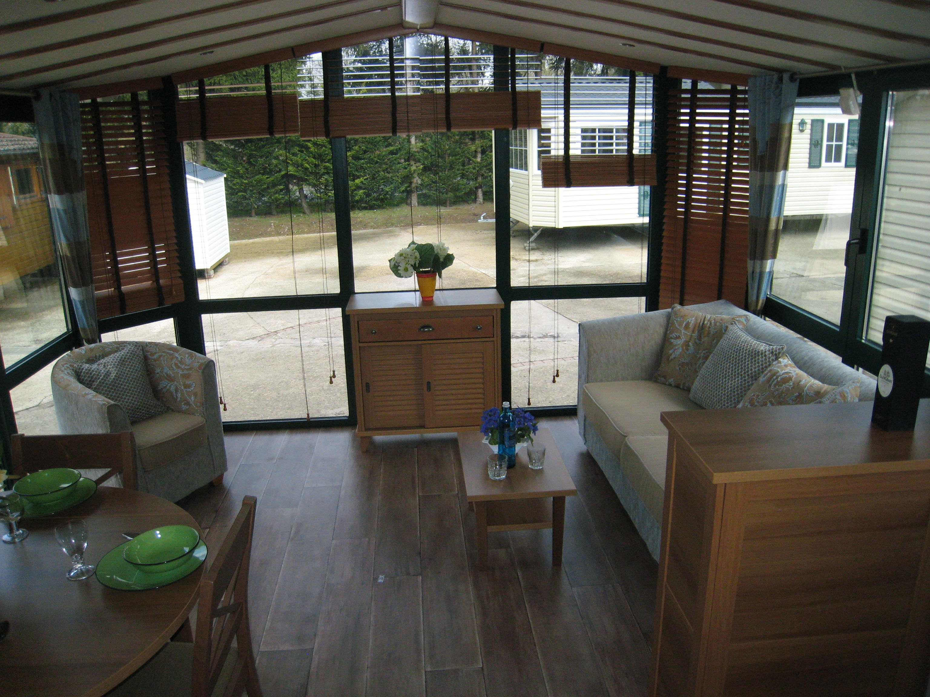 rapidhome select 109 neuf mobil home vendre en oise 60 ref 1304 net campers. Black Bedroom Furniture Sets. Home Design Ideas
