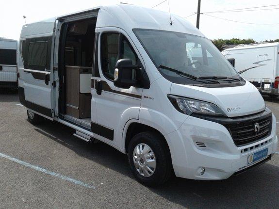 bavaria v 600 occasion annonces de camping car en vente net campers. Black Bedroom Furniture Sets. Home Design Ideas