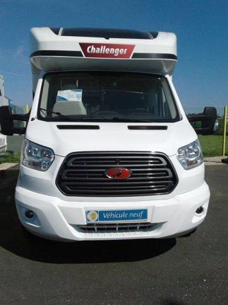 Challenger Mageo 170