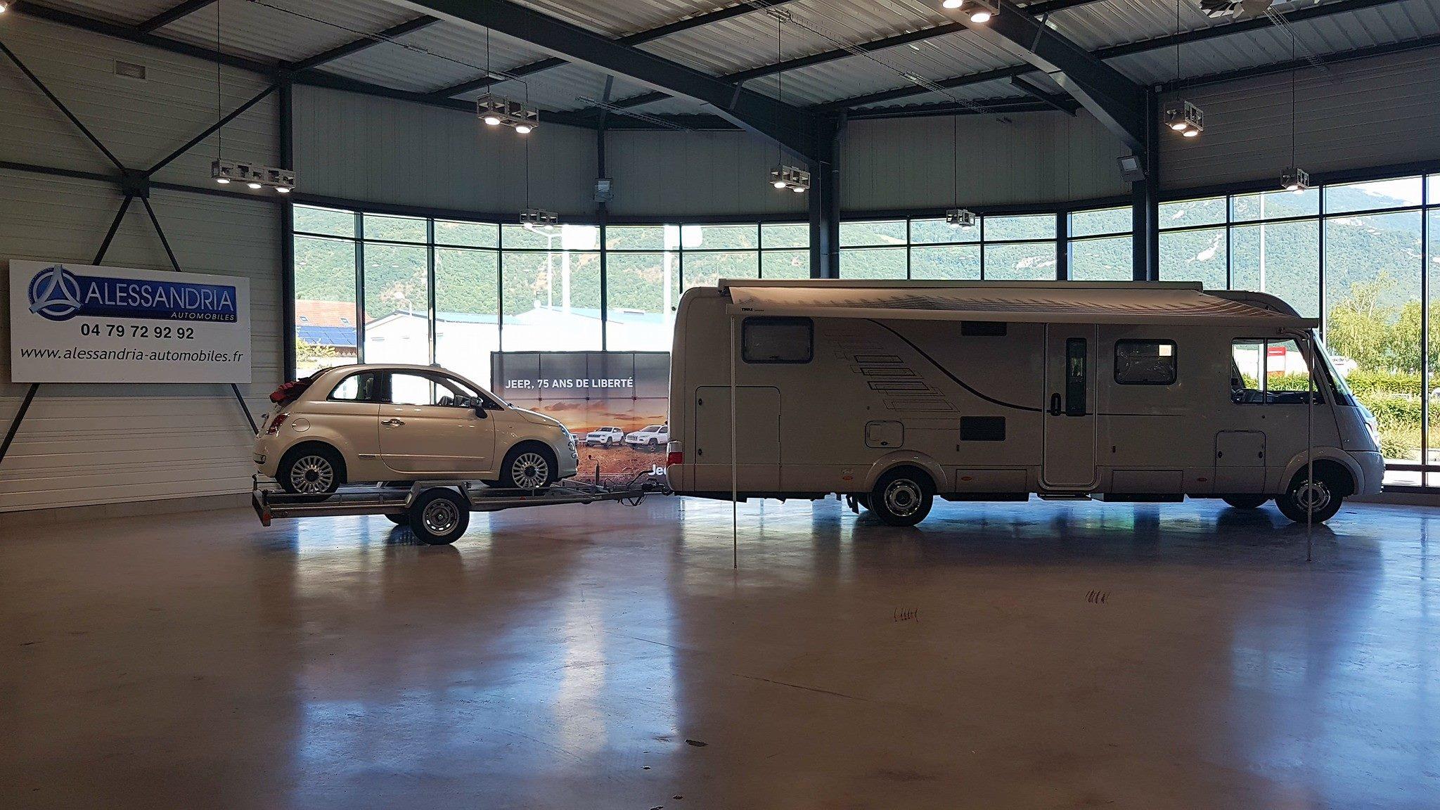 hymer s 840 occasion porteur mercedes camping car vendre en savoie 73 ref 96570 net. Black Bedroom Furniture Sets. Home Design Ideas