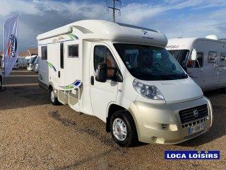 achat  Autostar Athenor 468 LOCA LOISIRS
