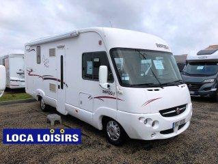 achat  Rapido 9083 DF LOCA LOISIRS