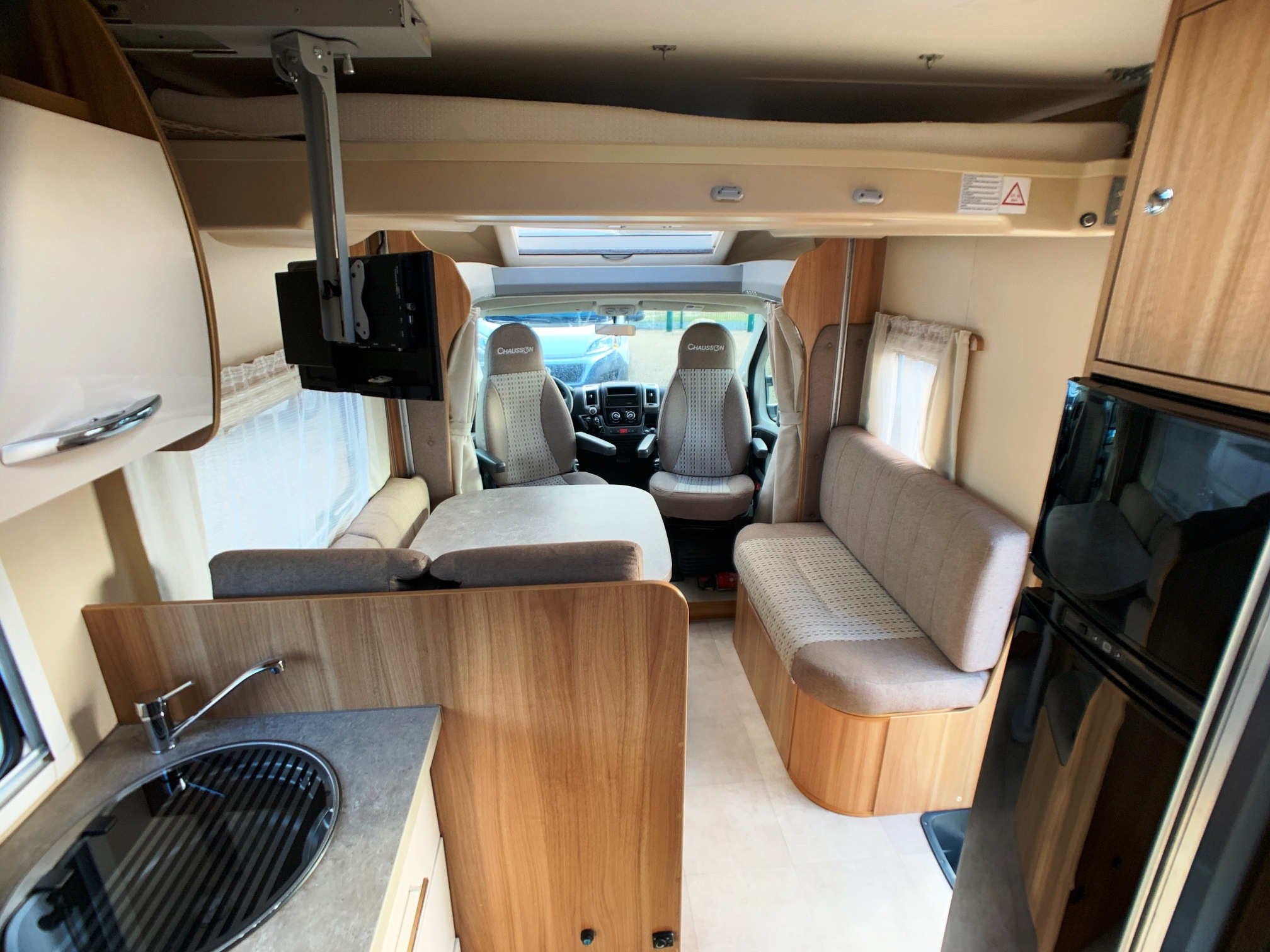 Chausson Flash 510 - 9