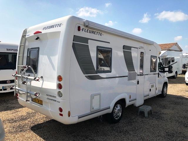 Fleurette Migrateur 69 LG - 2