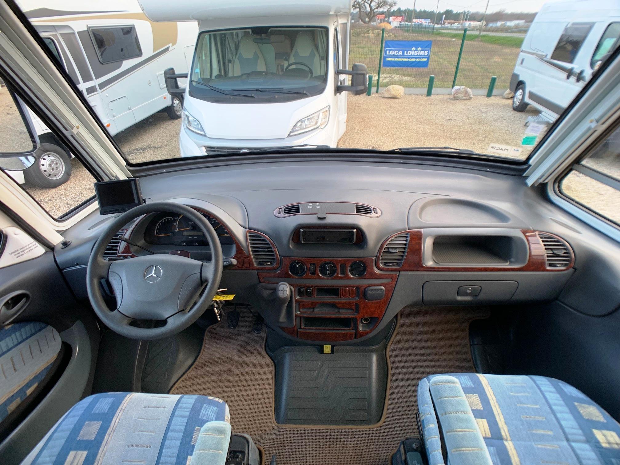 Le Voyageur Lvx 850 Lit Central - 14