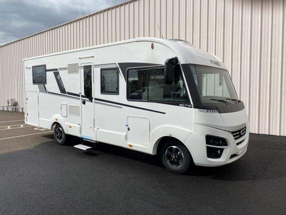 achat  Itineo Mc 740 Spirit Edition VAN ET LOISIRS 42