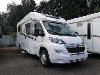 carado t 339 occasion annonces de camping car en vente net campers. Black Bedroom Furniture Sets. Home Design Ideas