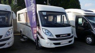 achat  Hymer B 598 Premium Line MULTI LOISIRS 62