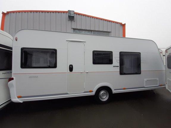 achat caravane / mobil home Eriba Living 470 MULTI LOISIRS DISTRIBUTION 62