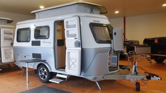 achat caravane / mobil home Eriba Triton 430 60 Anniversaire MULTI LOISIRS DISTRIBUTION 62