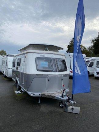 achat caravane / mobil home Eriba Troll 542 Edition 60 MULTI LOISIRS DISTRIBUTION 62