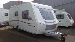achat caravane / mobil home Sterckeman Romance 460 CP MULTI LOISIRS 62
