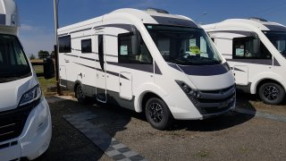 achat  Mobilvetta K Yacht 80 Tekno Line REMY FRERES - CAMPING-CAR et FOURGON
