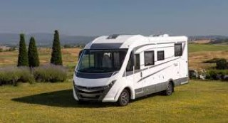 achat  Mobilvetta K.yacht 86 Tekno Line Cappuccino REMY FRERES - CAMPING-CAR et FOURGON