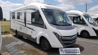achat  Mobilvetta K Yacht Mh 89 Tekno Line  REMY FRERES - CAMPING-CAR et FOURGON