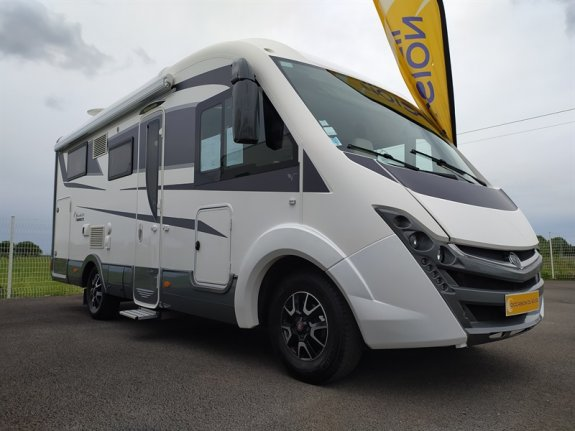 achat  Mobilvetta Mh 84 REMY FRERES - CAMPING-CAR et FOURGON
