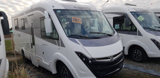 achat  Mobilvetta S-yacht 9089 REMY FRERES - CAMPING-CAR et FOURGON