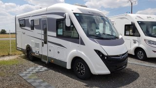 achat  Mobilvetta Tekno Design 85 REMY FRERES - CAMPING-CAR et FOURGON