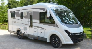 achat  Mobilvetta Tekno Design 89 REMY FRERES - CAMPING-CAR et FOURGON