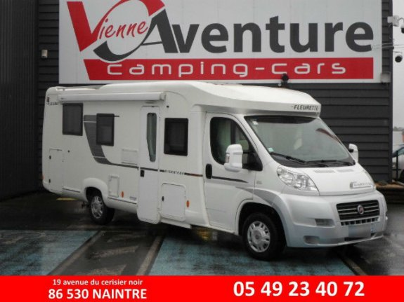 achat  Fleurette Migrateur 73 LMS VIENNE AVENTURE