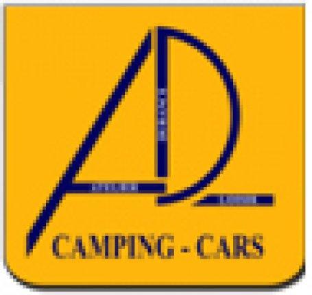 achat  Burstner A 574 ADL CAMPING CARS