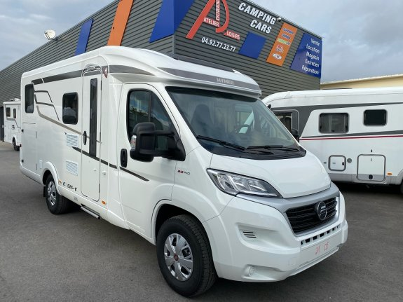 achat  Hymer Exsis T 474 ADL CAMPING CARS